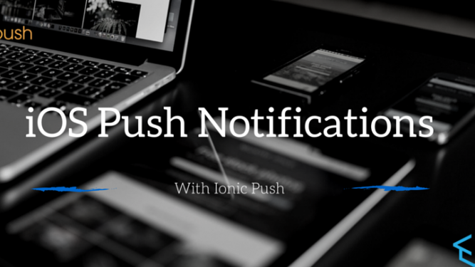 how to use push notification in ios