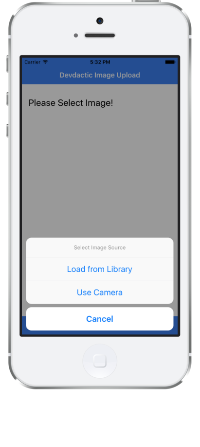 ionic-2-images-app